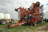 Seeders Air Drill