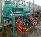 Seeders Air Drill