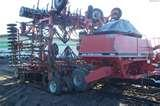 Case Air Seeders photos