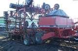 Case Air Seeders photos