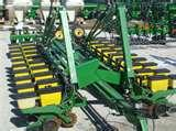 Case Air Seeders