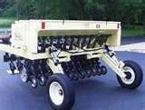 photos of Food Plot Seeders And Spreaders