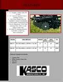 Kasco Seeders And Drills pictures