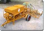 Seeders Air Planters