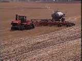 pictures of Case Air Seeders