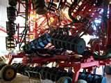 Air Seeders Bourgault photos