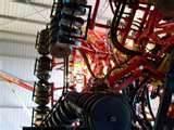 Air Seeders Bourgault photos