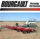 Bourgault Seeders images