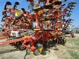 Bourgault Seeders