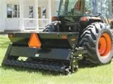 Seeders Compact Tractors pictures