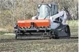 Seeders Compact Tractors