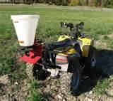Atv Seeders Bushel images
