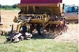 pictures of Atv Seeders Drills