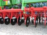 Double Disc Seeders