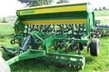 photos of Air Seeders Directory