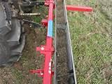 Grass Seeders Equipment images