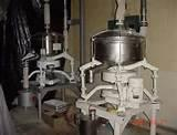 Onion Seeders Equipment