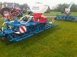 Seeders Farm Machinery