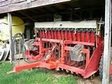 photos of Duncan Seeders For Sale