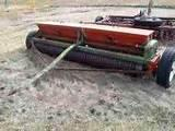 photos of Grass Seeders Equipment