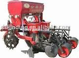 Seeders Farm Machinery