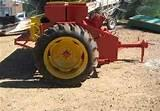 images of Duncan Seeders For Sale