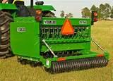 Grass Seeders Equipment