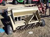 Hydro Seeders For Sale pictures