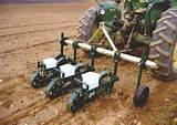 Seeders For Small Tractors photos