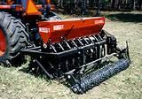 Seeders For Food Plots pictures