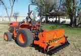 pictures of Seeders For Food Plots