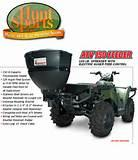 Seeders For Atv pictures