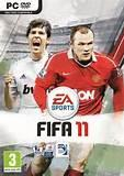 Seeders Fifa 11 pictures
