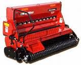 Brillion Seeders Farm Equipment
