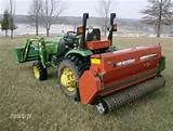 images of Brillion Seeders Farm Equipment