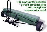 Garber Seeders