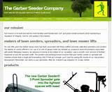 Garber Seeders images