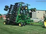 Seeders John Deere pictures