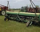 images of Seeders John Deere