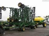 images of Seeders John Deere