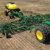 Seeders John Deere photos