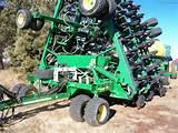 pictures of Seeders John Deere