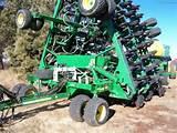 pictures of Seeders John Deere