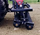 pictures of Kasco Seeders