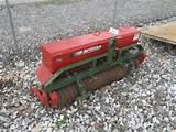 images of Seeders Lawn Tractors