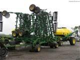Air Seeders John Deere photos