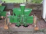pictures of John Deere Seeders Sale