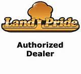 pictures of Land Pride Seeders