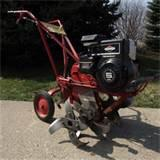 photos of Seeders Lawn Tractors