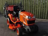 photos of Seeders Lawn Tractors